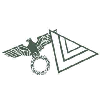 Emblemen - Insignia