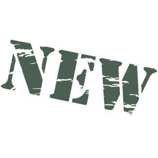 Nieuw - New