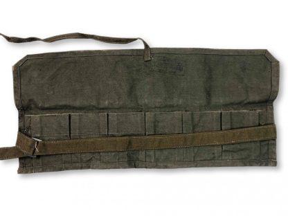 Original WWII Russian Mosin Nagant bandoleer