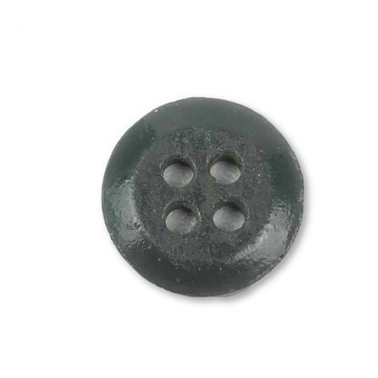 Original WWII German glass button (SS uniform)