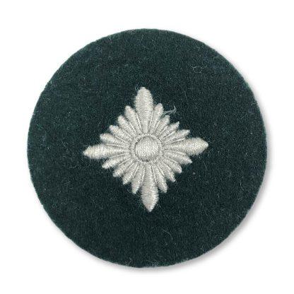 Original WWII German WH Oberschütze rank