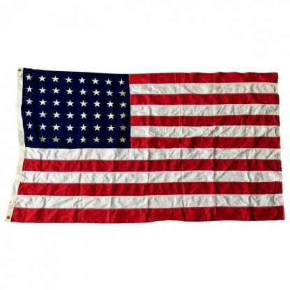 Original WWII US flag