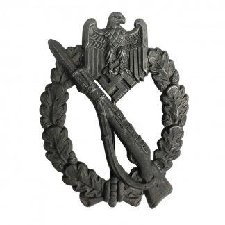 Originele WWII Duitse Infanterie Sturmabzeichen