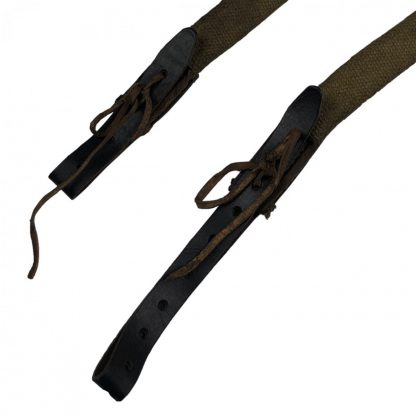 Original WWII Russian PPSH-41 sling