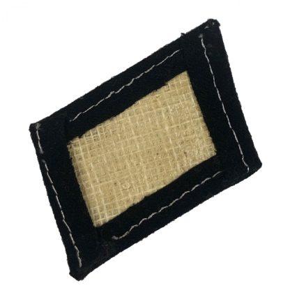 Original WWII German Waffen-SS Handschar collar tab