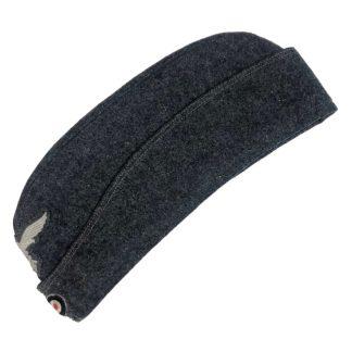 Original WWII German Luftwaffe side cap