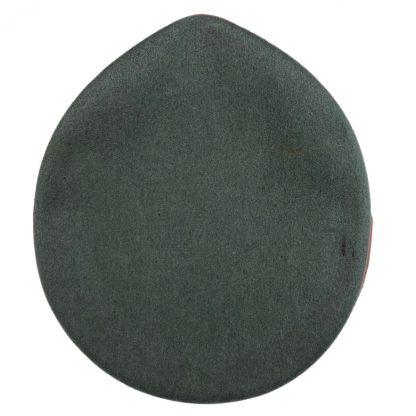 Original WWII German WH Artillery officers visor cap