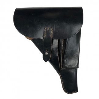 Original WWII German P38 soft shell holster