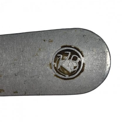 Original WWII Red army spoon