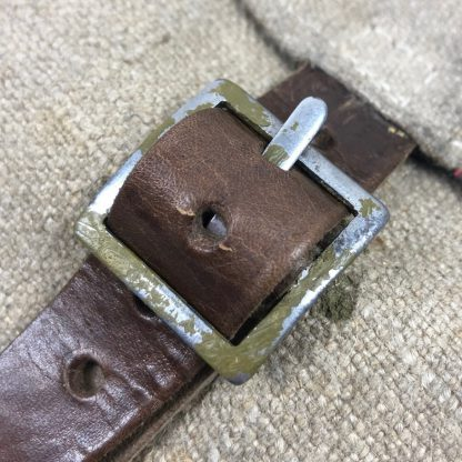 Original WWII Russian PPSH-41 magazine pouch (lend-lease)