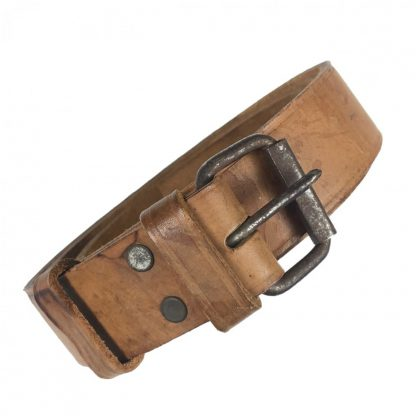 Original WWII Russian EM/NCO belt