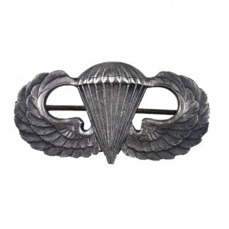 Original WWII US Airborne jump wings