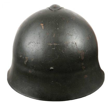 Original WWII Russian SSH-36 helmet