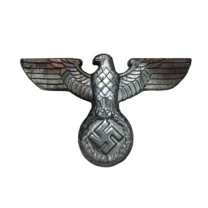 Original WWII German NSDAP visor cap eagle
