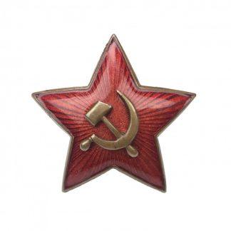 Original WWII Russian M1936 star