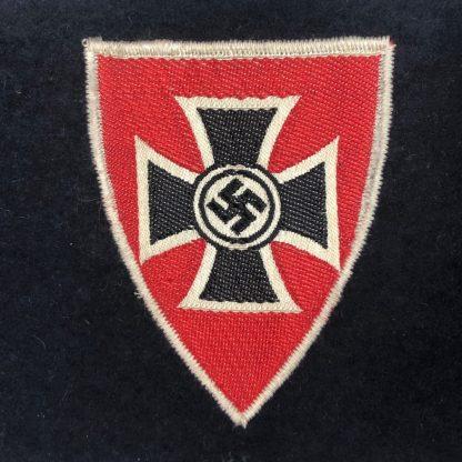 Original WWII German Kyffhauser armband