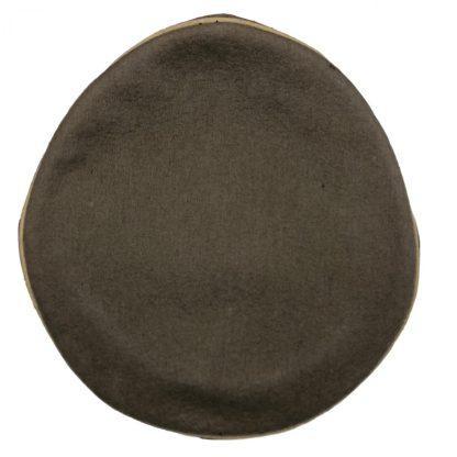 Original WWII German WH (Heer) officers visor cap