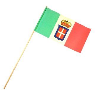 Original WWII Italian paper flag