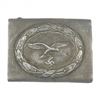 Original WWII German Luftwaffe parade buckle