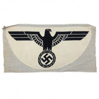 Original WWII German WH sports eagle