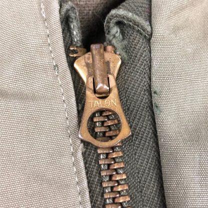 Original WWII US Army M41 Field jacket