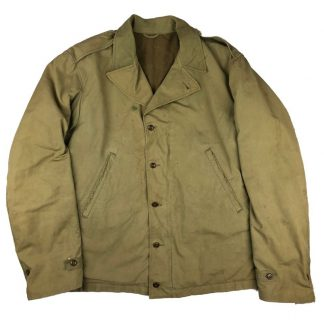 Original WWII US Army M41 Field jacket