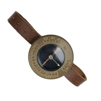 Original WWII US Airborne Taylor compass