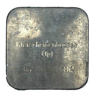 Original WWII German Klarscheiben für Tropen