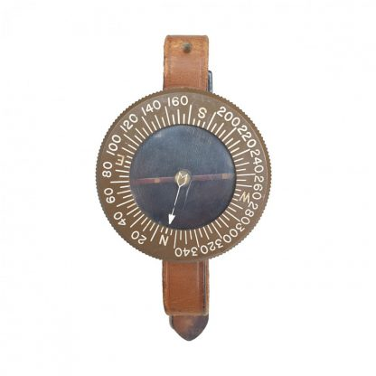 Original WWII US Airborne Taylor compass