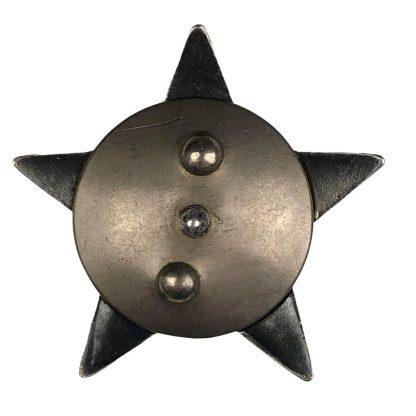 """Оригинал Второй мировой войны """"Орден Красной Звезды"""" 1944 - Original WWII Russian 'Order of the Red Star' 1944"""