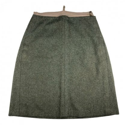 Original WWII German WH/SS Helferin skirt