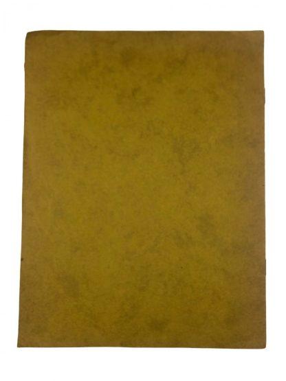 Original 1930s Estonian Carl Eickhorn – Solingen saber advertising booklet