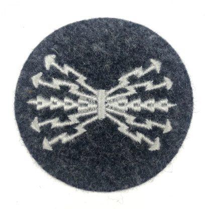 Original WWII German Luftwaffe Radio Operator trade badge