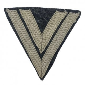 Original WWII German Luftwaffe obergefreiter rank