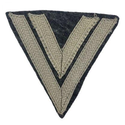 Original WWII German Luftwaffe obergefreiter rank