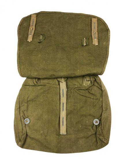 Original WWII German M31 Tropical Bread bag