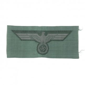 Original WWII German WH M39 breast eagle
