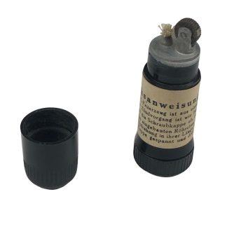 Original WWII German bakelite lighter