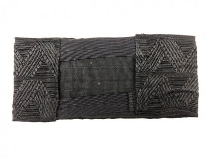 Original WWII Dutch NSB armband 'Kringfunctionaris'