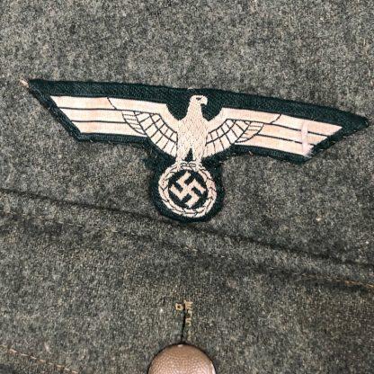 Original WWII German WH infantry M40 officers field uniform