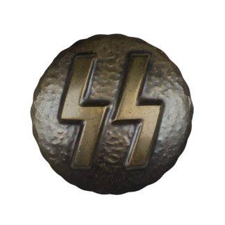 Original WWII Dutch SS 'Heemkunde' cultural broche