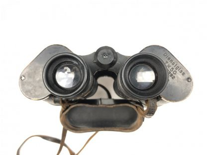 Original WWII German Dienstglas 'BLC' binoculars