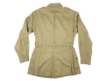 Original WWII US Airborne M42 jump suit