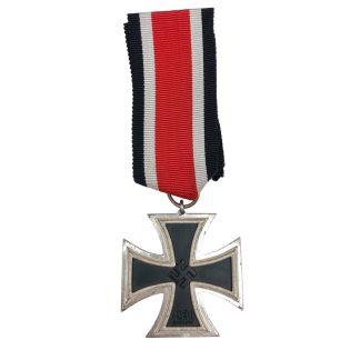 Original WWII German Iron Cross 2nd class