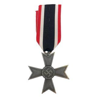 Original WWII German War merit Cross without swords