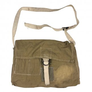 Original WWII Russian combat engineers bag with strap