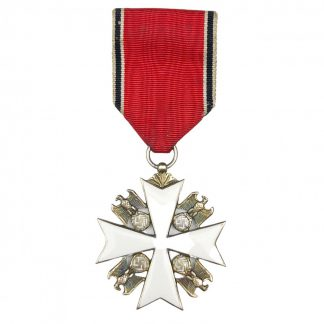 Original WWII German Order of the German eagle 3rd class