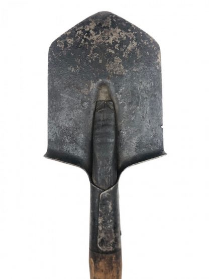 Original WWII Russian army shovel
