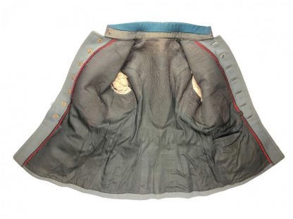 Original WWII Dutch N.O.D. uniform