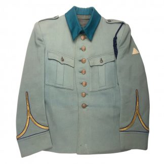 Original WWII Dutch N.O.D. uniform